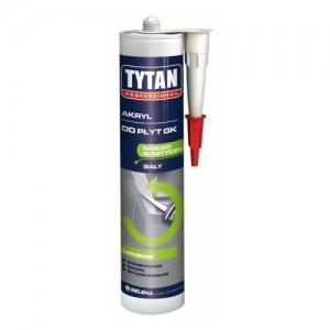 Akryl do płyt G-K {Tytan 310 ml}