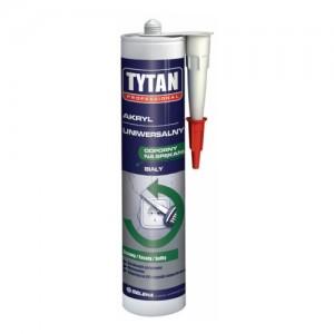 Akryl uniwersalny {Tytan 310 ml}
