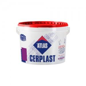 Podkładowa masa tynkarska {ATLAS CERPLAST biały 15 kg}