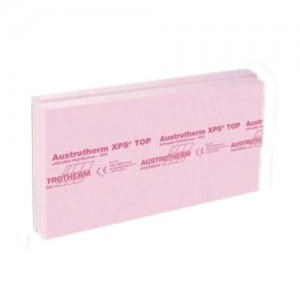 Styropian {Austrotherm XPS TOP 50 TB SF 200 mm}
