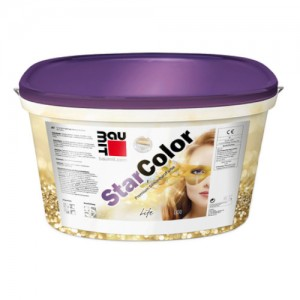 Farba silikonowa Premium {Baumit StarColor 14 l}