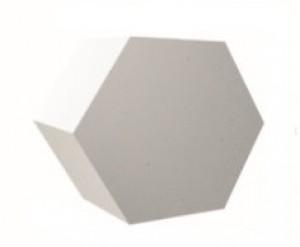 Beton architektoniczny {Libet Plaster miodu pełny 90x78x45 cm}