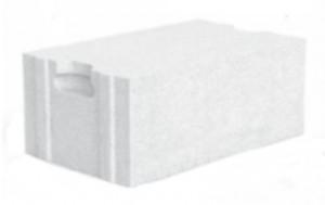 Beton komórkowy {Solbet optimal 500 plus 240 x 240 x 590 mm}