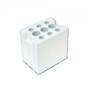 Bloczek silikatowy {SIL-PRO U17,5L D 250x175x248 mm}