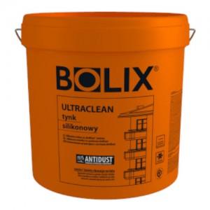 Tynk silikonowy {Bolix ULTRACLEAN 30 kg}