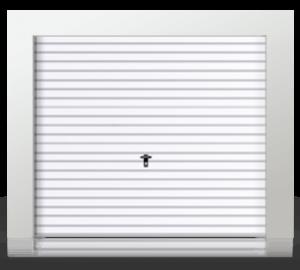 Brama garażowa wzór 1 {Wiśniowski Connect}