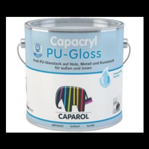 Lakier akrylowo-poliuretanowy {Caparol Capacryl PU-Gloss 0,7l}
