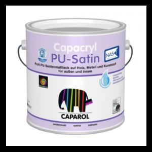 Lakier akrylowo-poliuretanowy {Caparol Capacryl PU-Satin 0,7l}