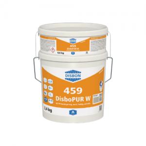 Żywica poliuretanowa {Caparol Disbopur 459 PU-AquaColor B1 4kg}