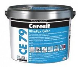 Zaprawa do fugowania {Ceresit CE 79 UltraPox Color 5 kg}