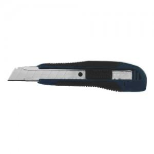 Nóż z ostrzem łamanym {Ciret 18mm}
