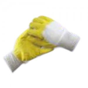 Rękawice lateksowe ProtectGrip {Ciret XL}