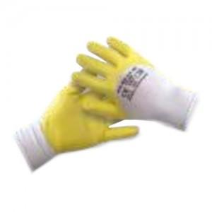 Rękawice nitrylowe PaintGrip {CiretM}