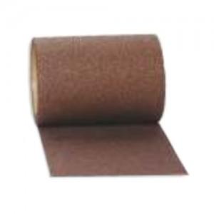 Papier ścierny na rolce telenek aluminium {Ciret 5mx115mm K240}