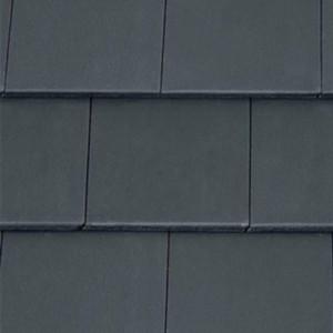 Dachówka cementowa {Creaton KAPSTADT grafitowa}