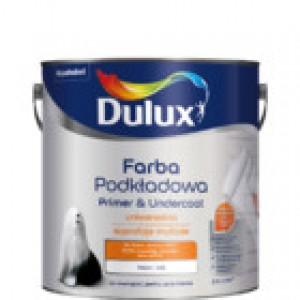 Farba podkładowa {Dulux Uniwersalna Farba Podkładowa 5 l}