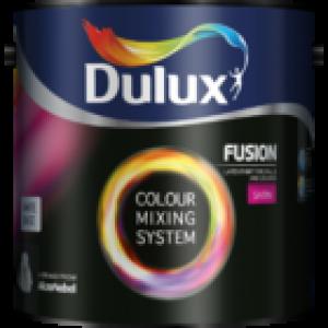 Farba lateksowa {Dulux z mieszalnika Fusion Satin 4,5 l}