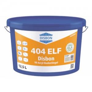 Farba akrylowa {Caparol Disbon 404 ELF 1K-Acryl-Bodensiegel 2,5 l}