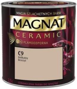 Farba ceramiczna {Magnat Ceramic 2,5 l}