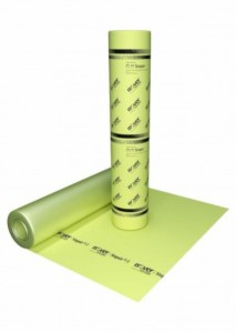 Folia paroizolacyjna {Isover Stopair 3x33,33m, 100m2}
