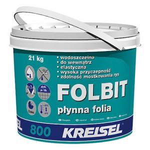 Folia płynna {Kreisel FOLBIT 800 4 kg}