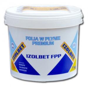 Folia w płynie premium {Izolbet FPP 7 kg}