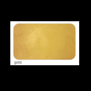 Masa cienkowarstwowa  {Fox Dekorator Relief perłowy Gold 1kg}