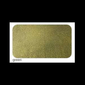 Masa cienkowarstwowa  {Fox Dekorator Relief perłowy Green1kg}