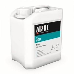 Grunt głęboko penetrujący {Alpol AG 700 5 kg}