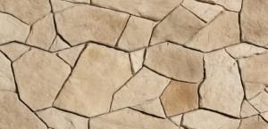 Kamień dekoracyjny {Stegu Nanga z fugą}