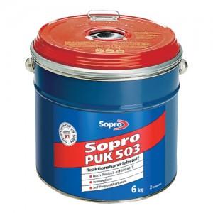 Klej poliuretanowy {Sopro PUK 503 6 kg}