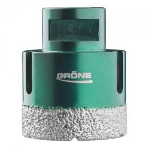 Koronka diamentowa {Grone GCD-VB-HTC 10 mm}