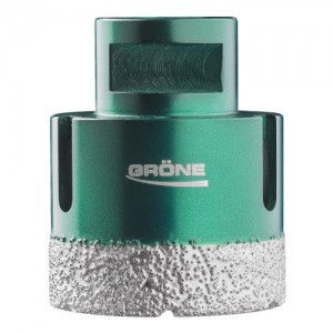 Koronka diamentowa {Grone GCD-VB-HTC 20 mm}