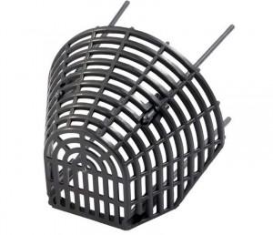 Koszyk żwirowy {IVT ATTIKA 60X100mm}