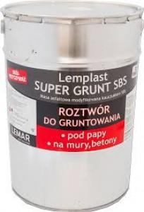 Grunt {LEMAR LEMPLAST SUPER GRUNT SBS 18 kg}