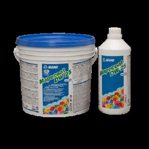 Żywica epoksydowa do ochrony podłoży mineralnych {MAPECOAT DW 25 5kg}