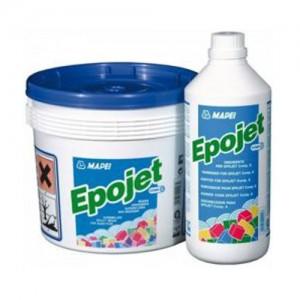 Dwuskładnikowa, iniekcyjna żywica epoksydowa {Mapei Epojet 4kg}