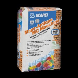 Zaprawa renowacyjna na bazie wapna i ekologicznej pucolany {Mapei MAPE-ANTIQUE MC MACCHINA 25kg}