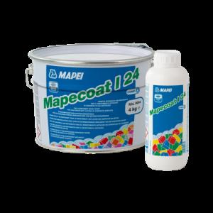 Epoksydowa farba do zabezpieczenia powierzchni betonu przed pyleniem {Mapei MAPECOAT I 24 15kg}