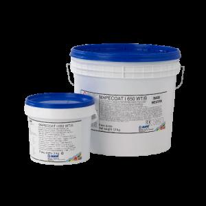 Dwuskładnikowy, epoksydowy preparat w dyspersji wodnej {Mapei MAPECOAT I 650 WT 15kg}