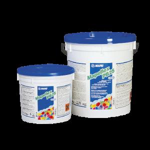 Dwuskładnikowa, elastyczna masa na bazie modyfikowanego poliuretanu {Mapei MAPEFLEX PB25 10kg}