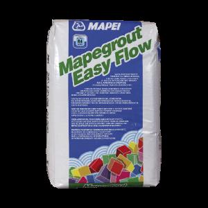 Siarczanoodporna, wzmocniona włóknami zaprawa o właściwościach tiksotropowych {Mapei MAPEGROUT EASY FLOW 25kg}