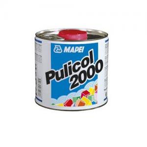 Preparat czyszczący do usuwania starych klejów, farb i lakierów {Mapei PULICOL 2000 0,75kg}