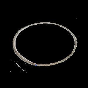 Spiralny pręt ze stali nierdzewnej {Mapei STEEL BAR 304 Ø6mm}