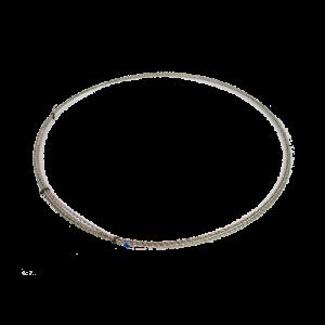Spiralny pręt ze stali nierdzewnej {Mapei STEEL BAR 316 Ø6mm}