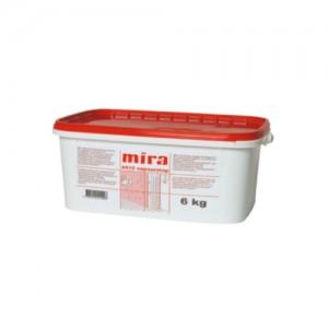 Gęstopłynna paroszczelna masa do ścian i podłóg {Mira 4410 vapourstop ETAG 022 6kg}