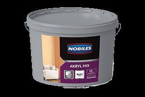 Farba akrylowa {Nobiles Akryl Mix 10l}
