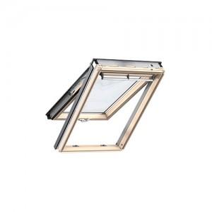 Okno dachowe {Velux Premium GPL 3050 94 x 140 otwieranie klapowo-obrotowe}