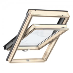 Okno dachowe {Velux Standard GZL 1051 B 78 x 140 dolne otwieranie}