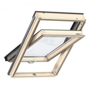 Okno dachowe {Velux Standard GZL 1051 B 78 x 118 dolne otwieranie}